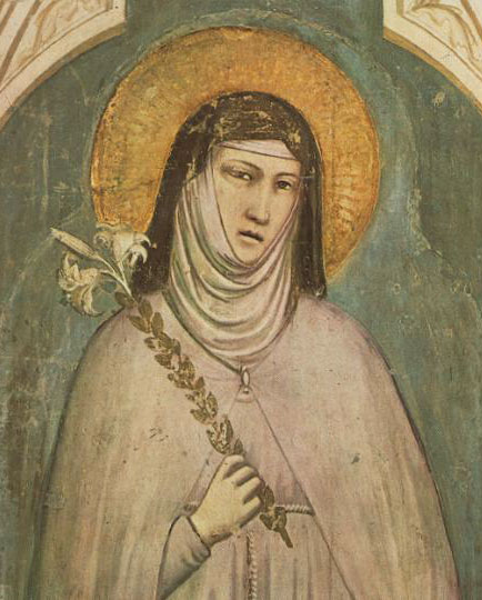 St. Clares of Assisi